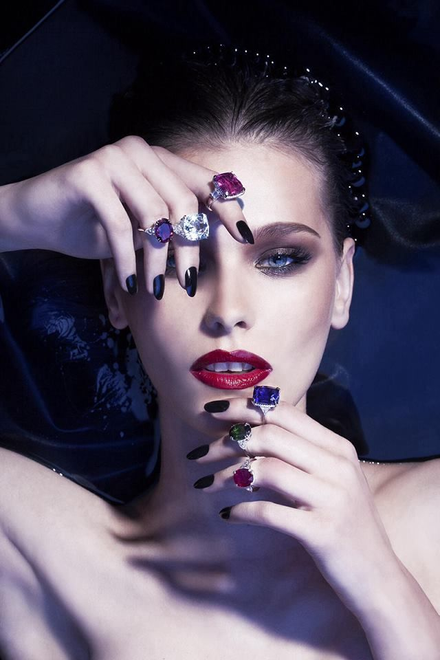 10 best loved shooting this one fashion talent from israel