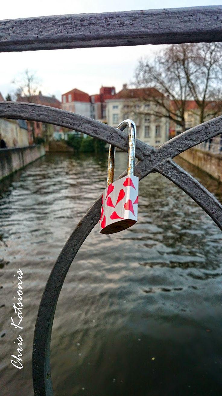 Travel in Clicks: Happy Valentine's Day