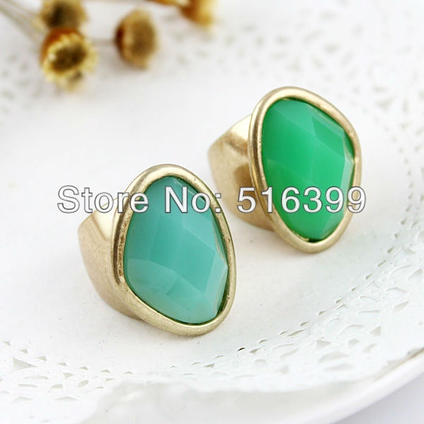 Wholesale stone rings for women-Buy stone rings for women lots from China stone rings for women wholesalers on Aliexpress.com-Page 7