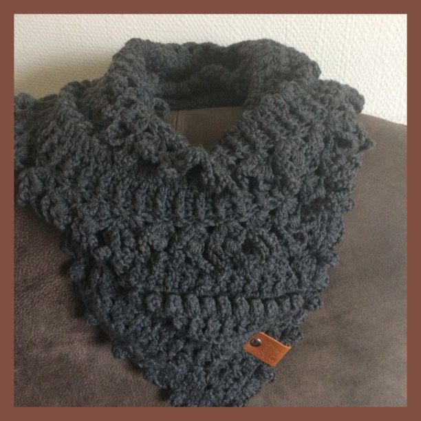 Esmeij's dutch scarf