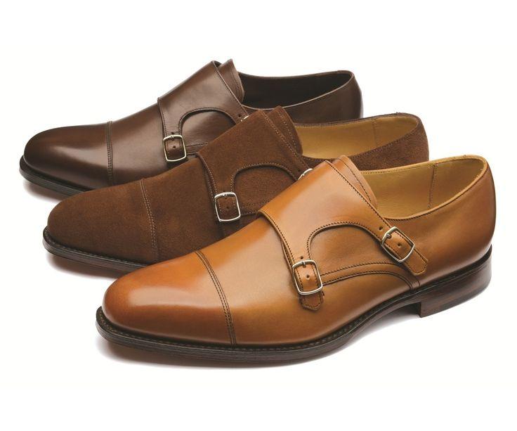 Chaussures homme : les 3 tendances de la saison 2014-2015. Men Dress ShoesMen's  ...