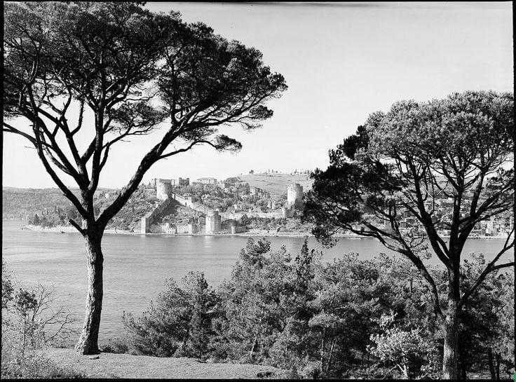 1930's Istanbul Turkey