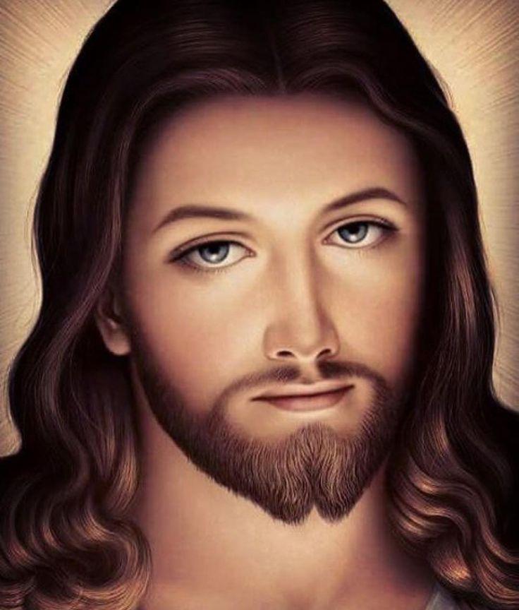 Иисус картинки красивые