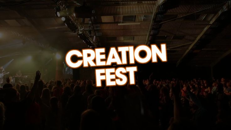 Mid-Week Update at Creation Fest