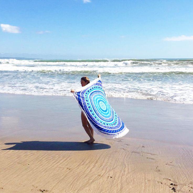 Summer lovin in Bali with Xueller