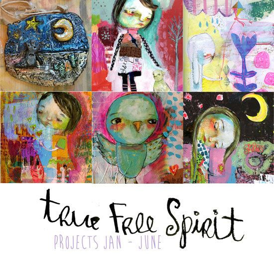 True Free Spirit  by Mindy Lacefield 1 year access by timssally, $98.00