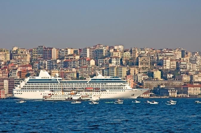 Istanbul Day Tours: High Quality istanbul tours with local licensed guides and private cars.