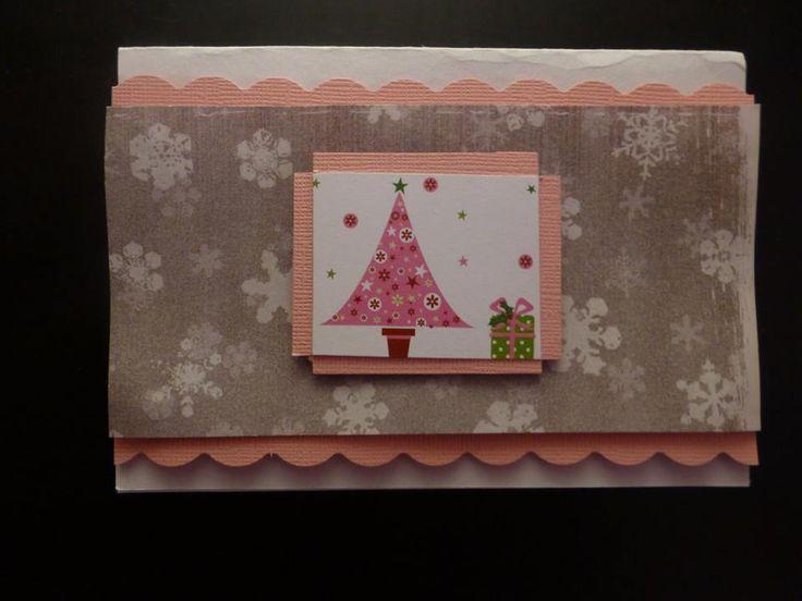 Chrismas card  #chrismas #card #vánoce #přáníčka