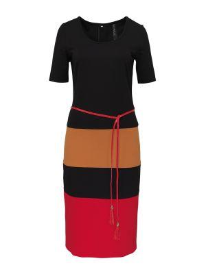 Colorblock jurk Sao Paulo