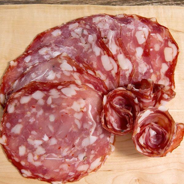 """Dry Salami """"Rosette de Lyon)"""