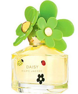 "Marc Jacobs ""Daisy"" A fresh, summery scent"