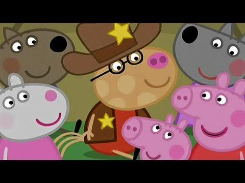 Peppa Pig English Episodes - New Compilation #51 - Full Episodes