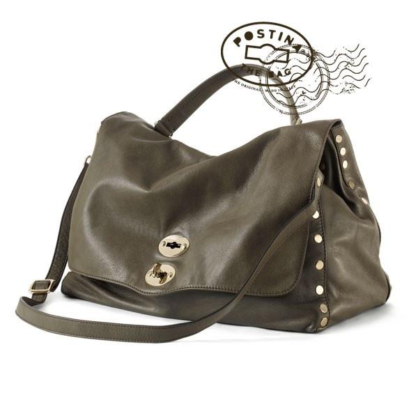 Postina Bag by Zanellato