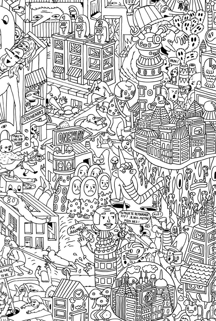 63 best coloriages coloring pages images on pinterest drawings