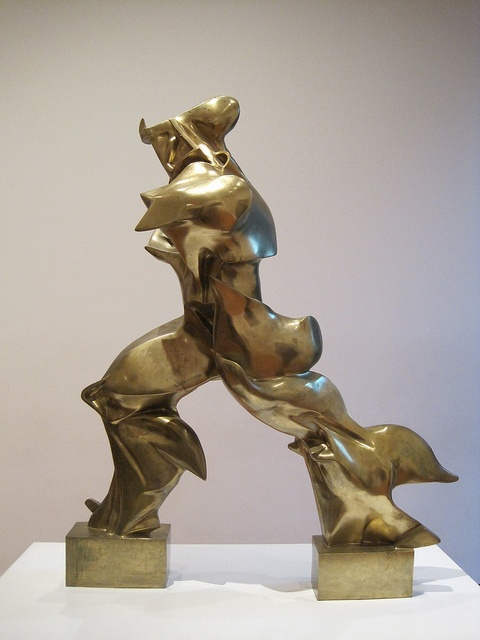 Umberto Boccioni New York