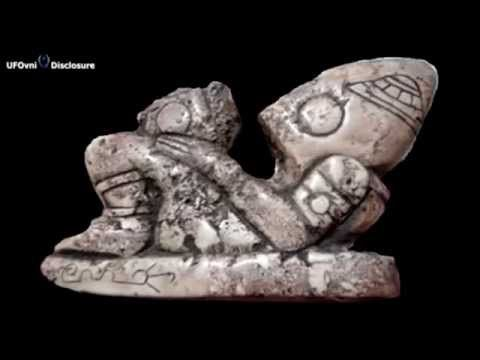 Aztec origin archaeological objects found in Ojuelos de Jalisco, Mexico ...Did you like it?Subscribe! Понравилось?Подпишись!