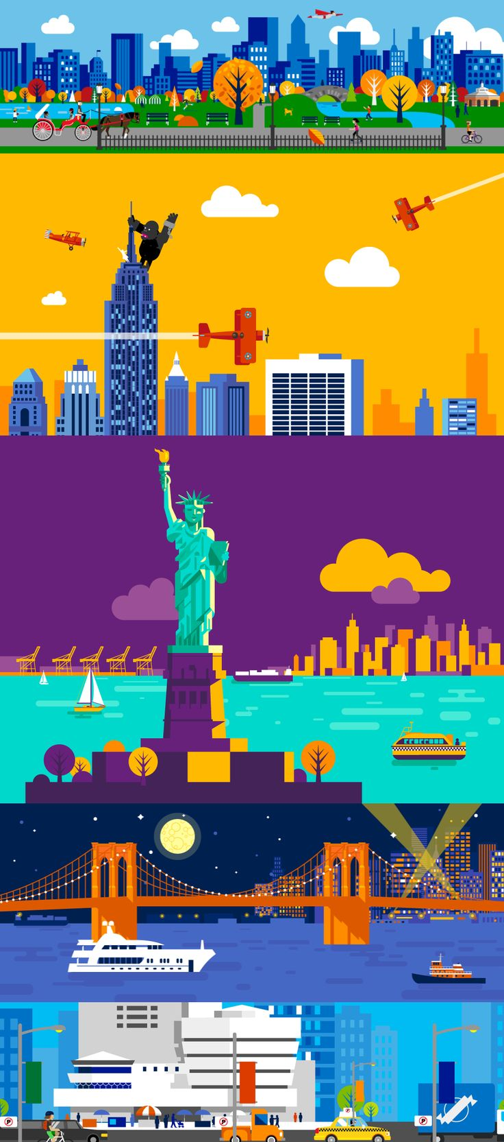 Microsoft Times Square Cube on Behance