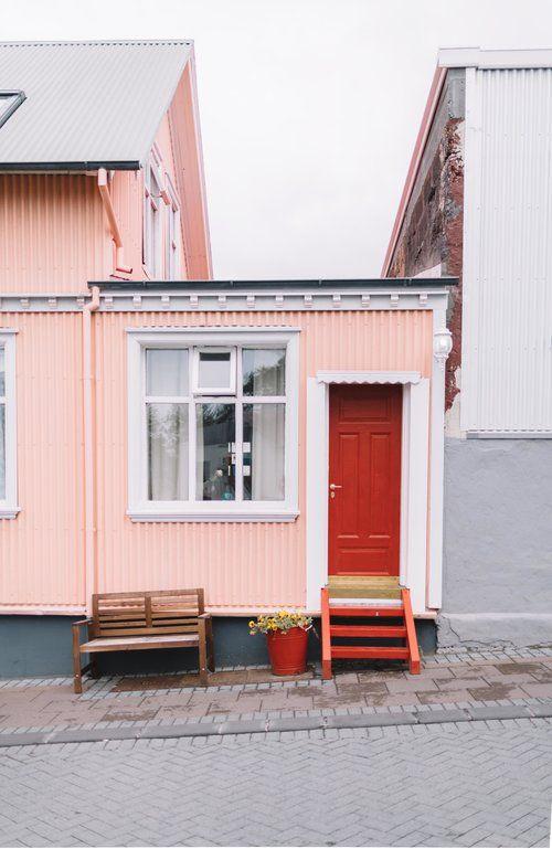 Reykjavík  #travel #travelblogger #iceland #reykjavik #city