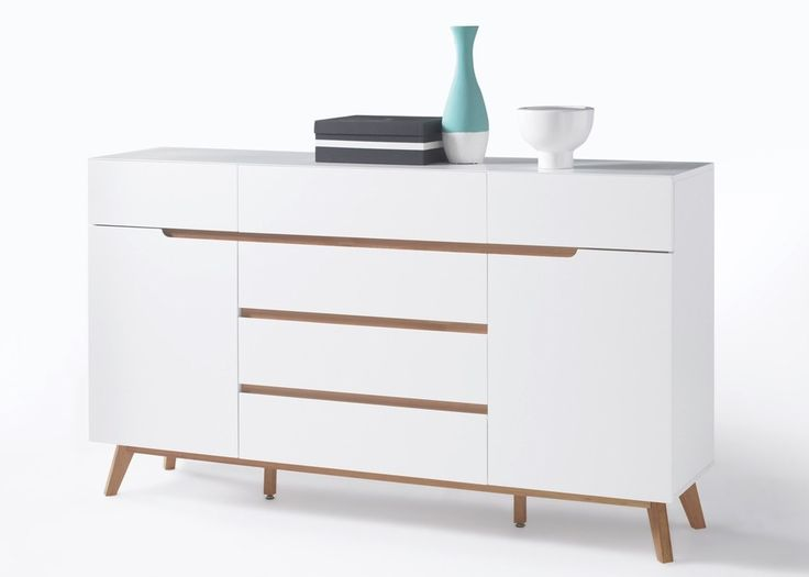 1000+ ideas about Sideboard Weiss on Pinterest | Lighting ...