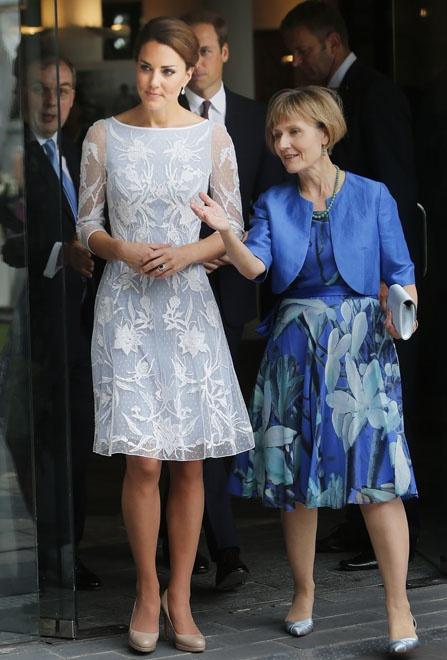 Los 31 mejores looks de Kate Middleton