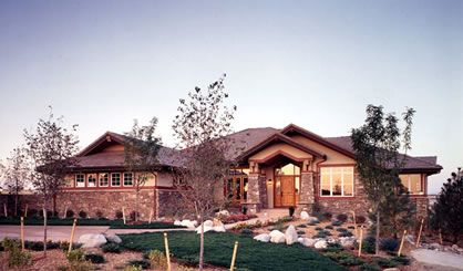 Ranch Craftsman Plan The Floor Plan Is Fabulous The