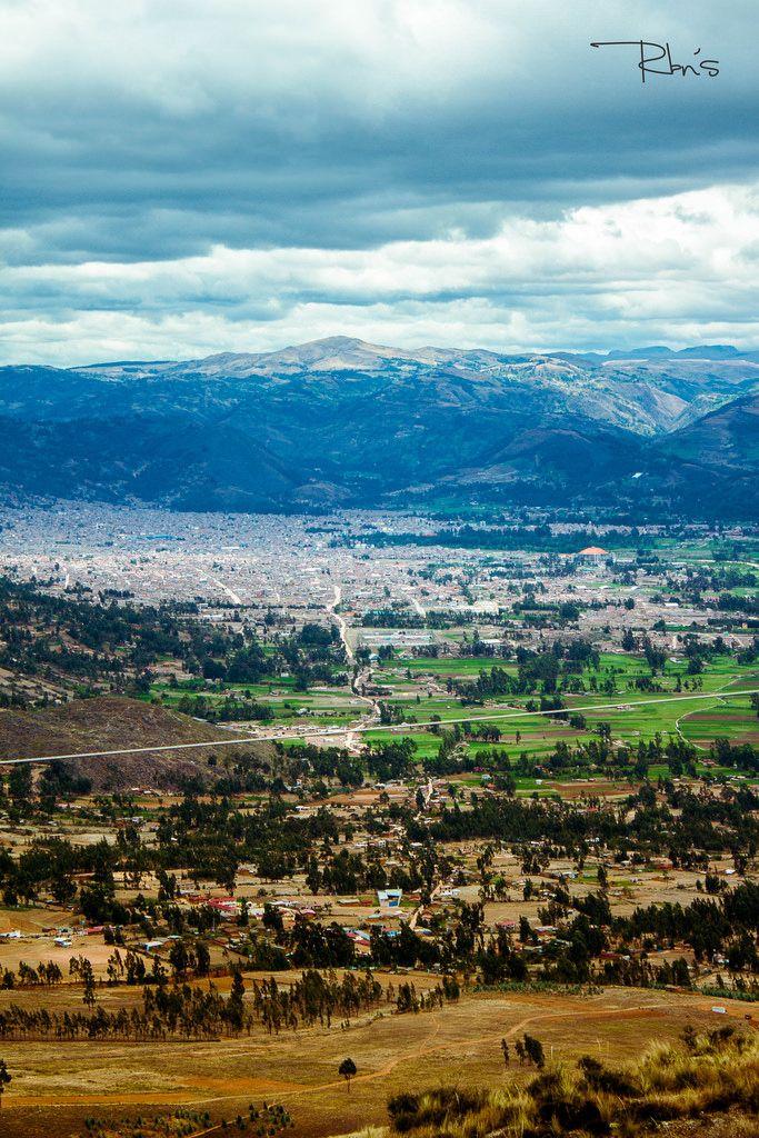 Cajamarca-PERÚ #cajamarca #paisajes #peru #ciudades