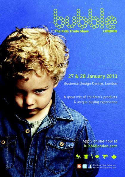 Bubble London 27 & 28 January 2012