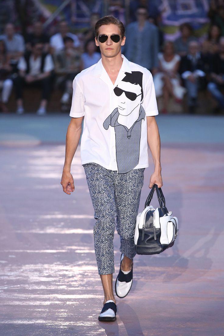 Menswear Spring Summer 2015 Collection Antonio Marras