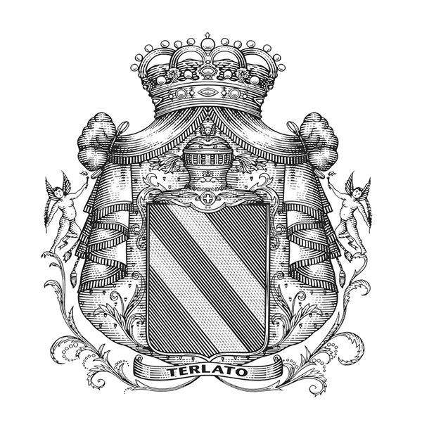 Steven Noble Petaluma, CA, USA Crests illustrated by Steven Noble on Behance