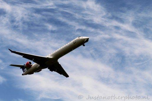 SAS Airlines - Zwanenburgbaan
