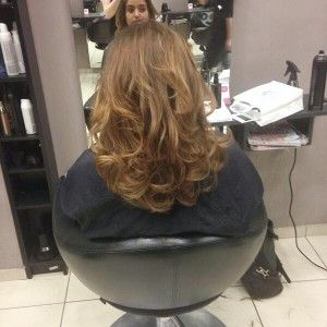 Balayage Hair Colour London Review - London Hairdressers: ColourNation Hairdresser London. Hair Colour, Hair Straightening, Hair Extensions,...
