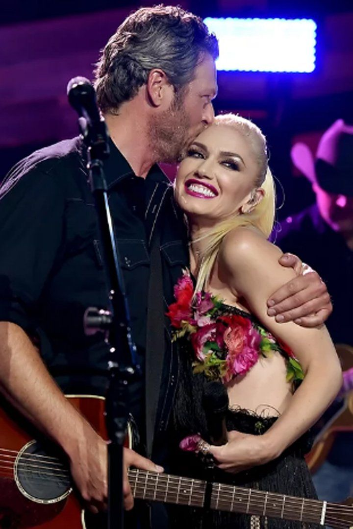 Pin for Later: The Sweetest Things Gwen Stefani and Blake Shelton Have Said About One Another