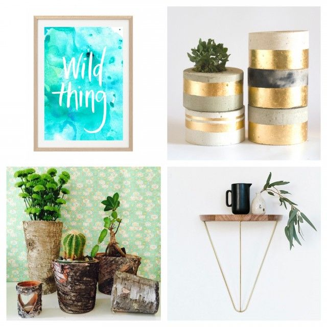 Olivia's Fab Four Insta-Finds 04.03.15