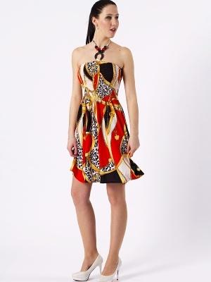 BRAVE SOUL Dámské šaty