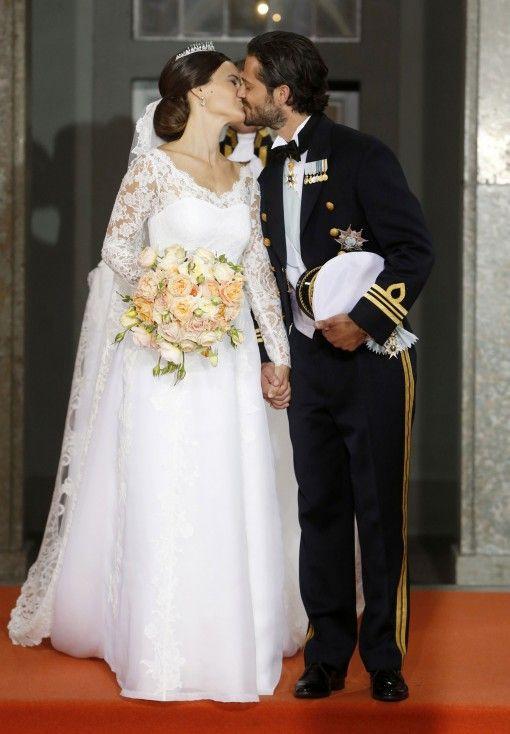 Prince Carl Philip & Sofia Hellqvist