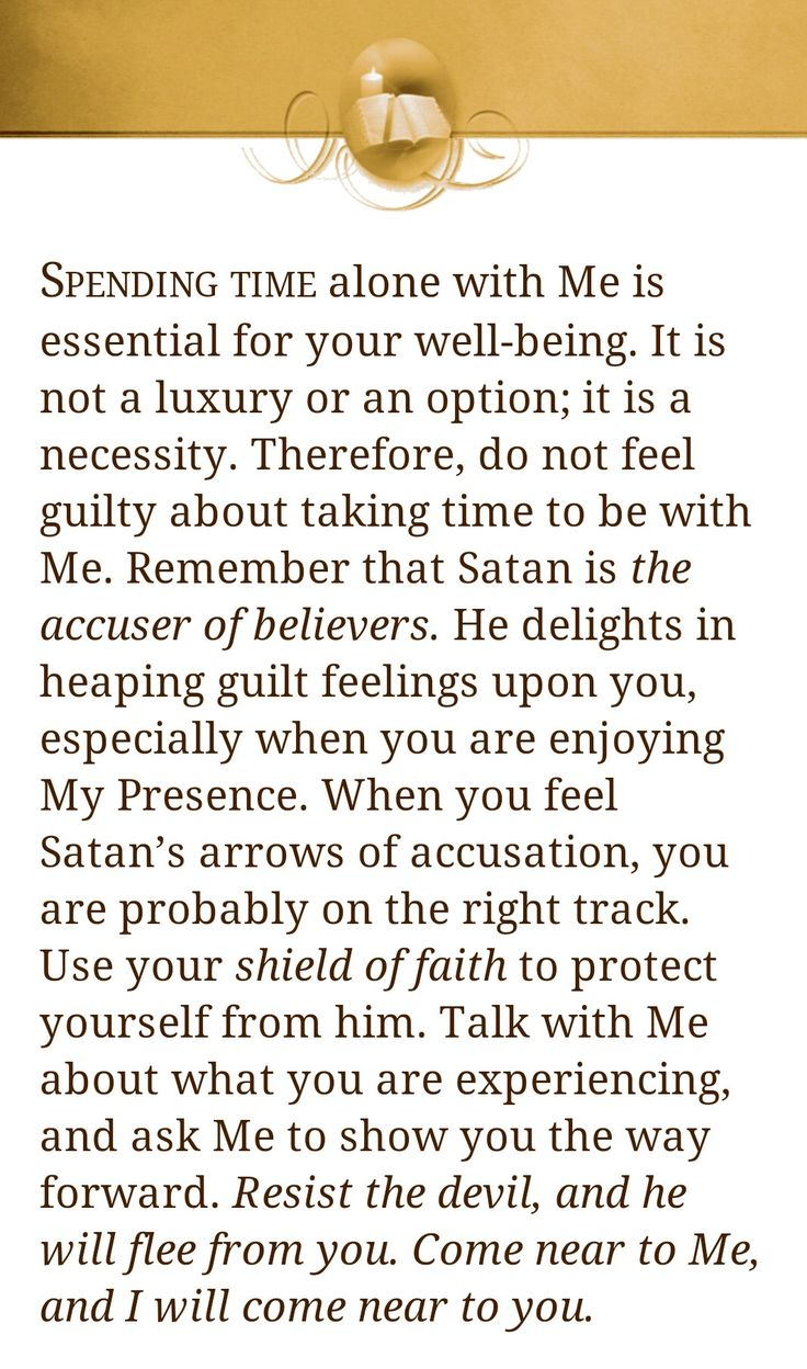 Jesus Calling by Sarah Young Devotional