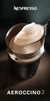 Una raccolta di straordinarie ricette a base di caffè - Nespresso Raffinate Creazioni di caffè