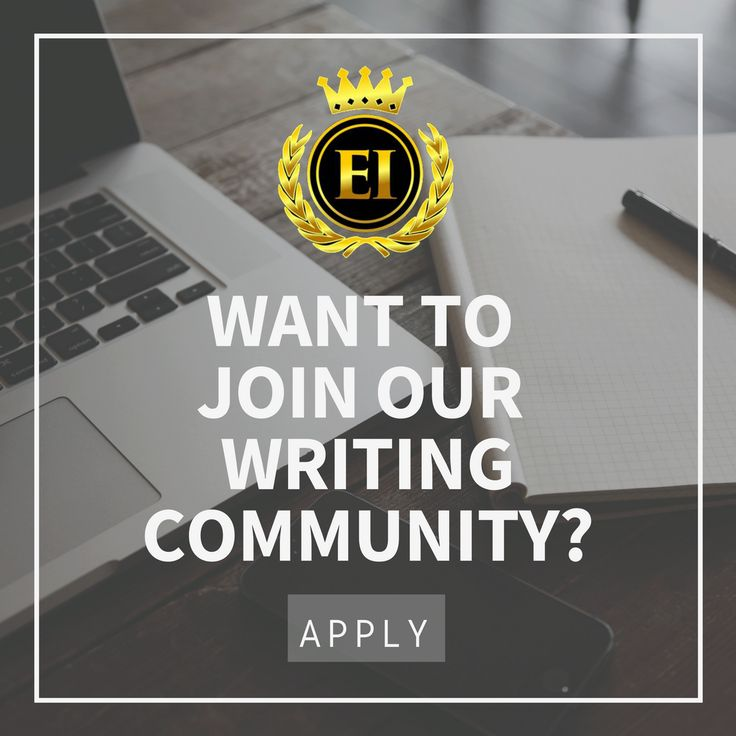 Want to Become a Author/Writer of the Express Impacts? (We Welcome Everyone to Join!)