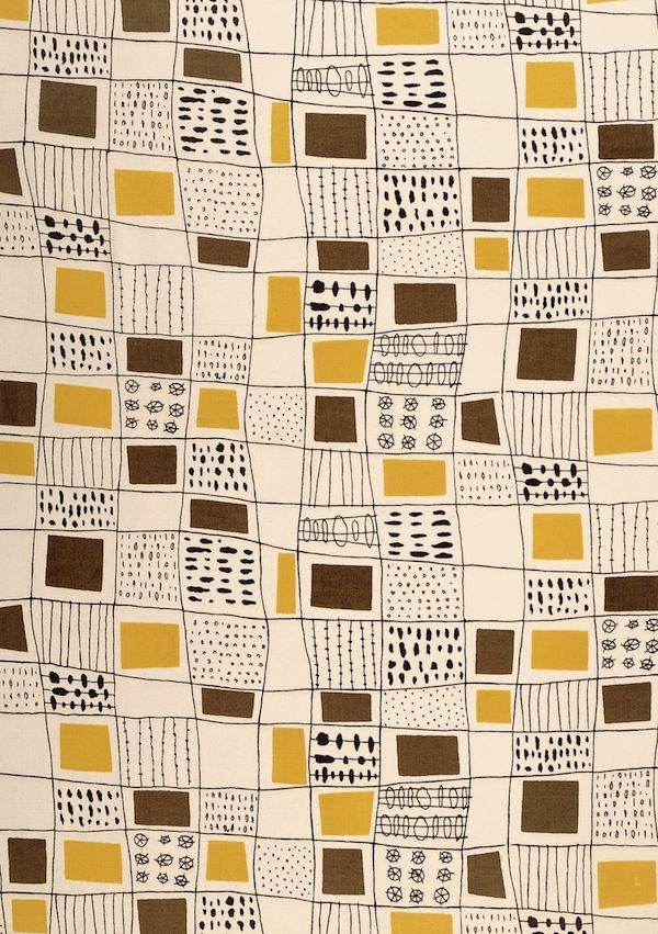 Lucienne Day 1951