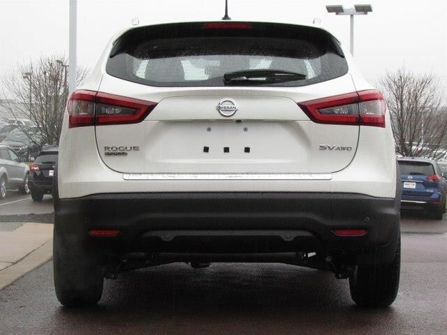 2020 Nissan Rogue Sport Sv Nissan Rogue Tire Pressure Monitoring System Trucks For Sale