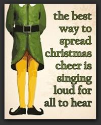 Be happy!: Christmas Time, Christmas Movies, Christmas Elf, Funny Christmas, Christmas Cheer, Buddies The Elf, Elf Quotes, Christmas Quotes, Holidays Movies