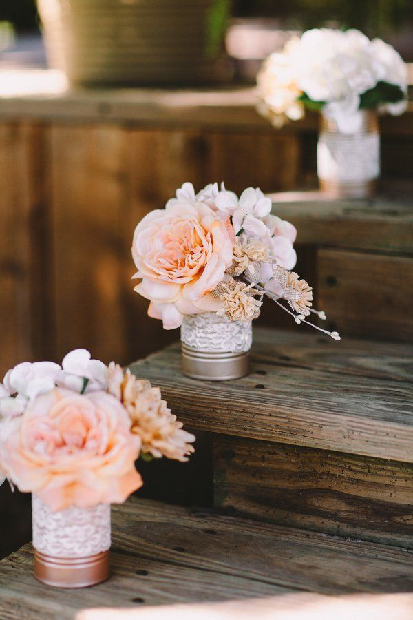 If these simple beautiful flower designs are part of your wedding day inspiration, you should check out the Luminaire Collection from John Atencio - johnatencio.com