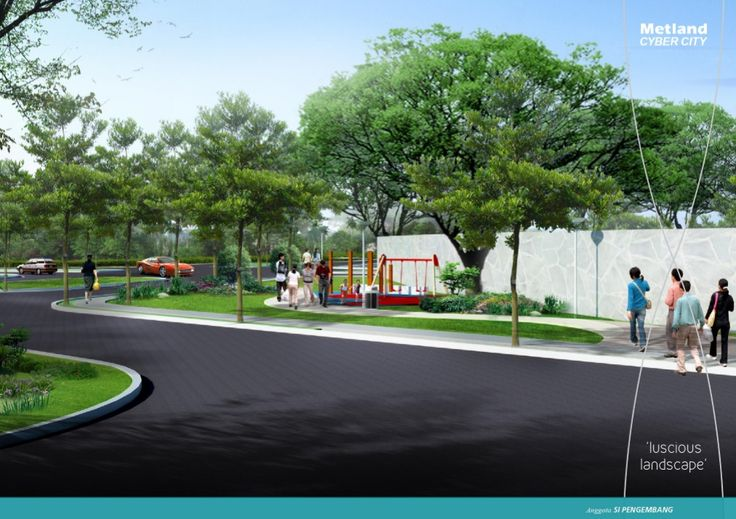 -Metland Cyber City-Pembangunan Toll Interchange Km-11 Jakarta Tangerang merupakan inisiatif 3 developer (MetLand – GoldLand & Green Lake City)