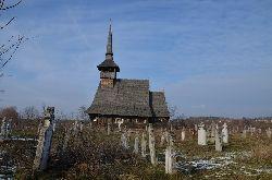 Biserica de lemn din Rieni