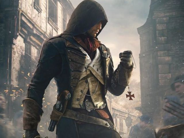 """I got: Arno Dorian! Which assassin from """"Assassin's Creed"""" are you most like?"""