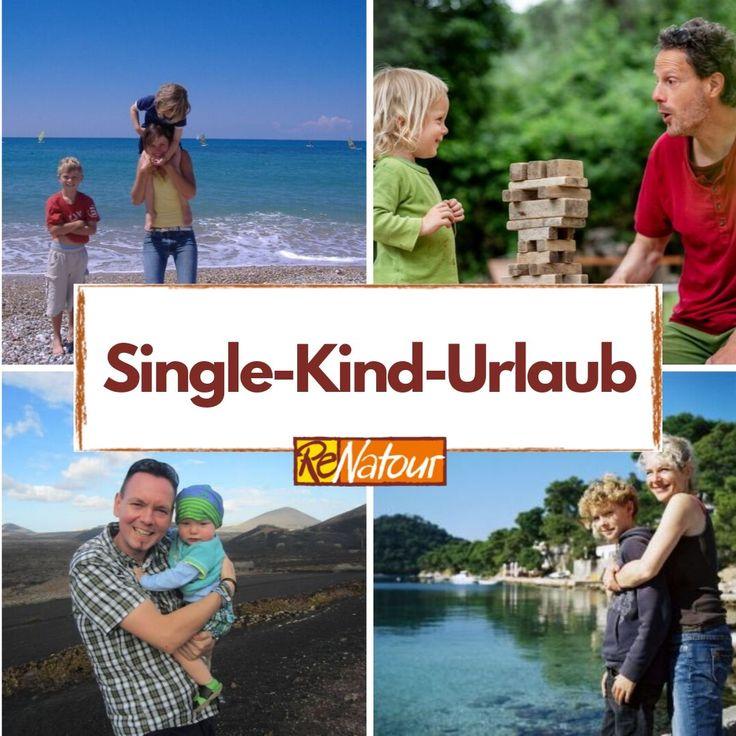 single mit kind urlaub bayern)