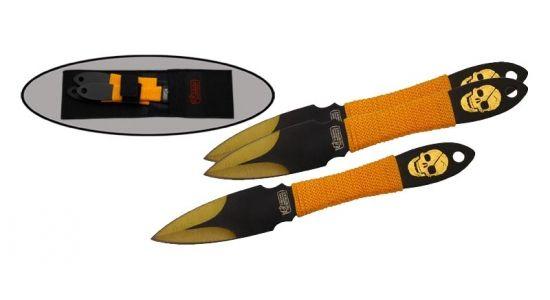 Метательные ножи S652N3