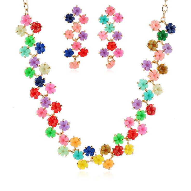 purple! | Purple, Necklace, Lei necklace