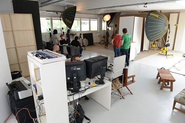 Fotostudio München