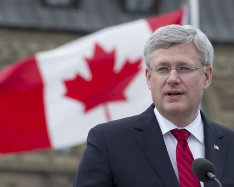 THANK YOU: Stephen Harper makes announcement on the Omar Khadr case